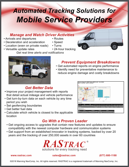 MobileService