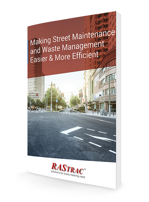 Making Street Maintenance and Waste Management Easier & More Efficient