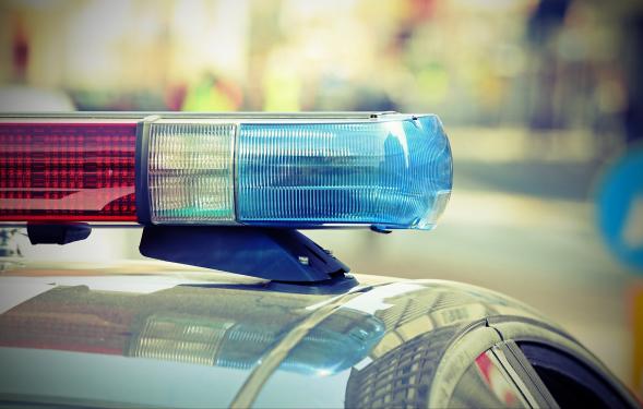 police-vehicle