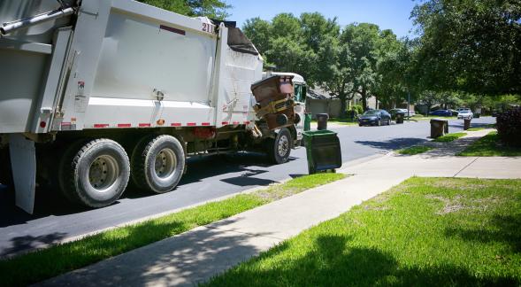 trash-collection-neighborhood