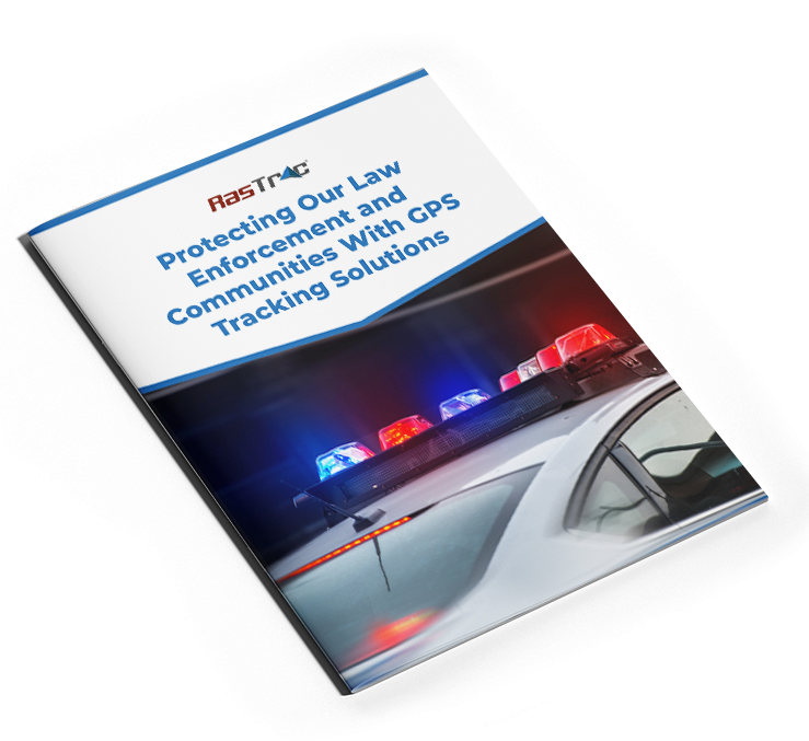 Protecting Our Law Enforcement and Communities with GPS Tracking Solutions