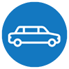 blue-circle-white-limo-icon