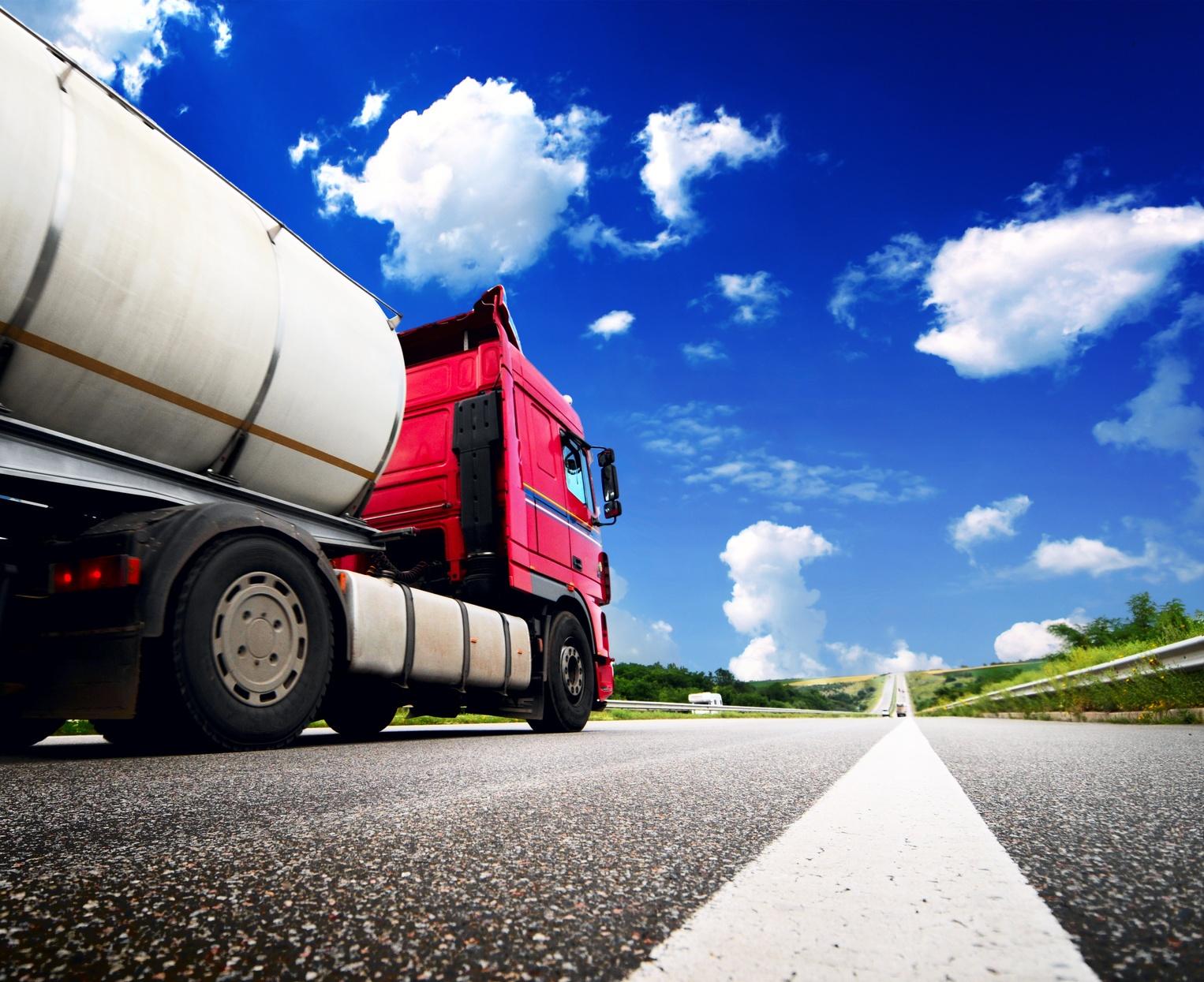 Monitoring Fuel Transport for Fleets