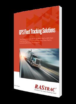 GPS Fleet Tracking Solutions